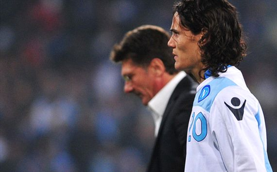 DeLa: &quot;Mazzarri a Cavani? Qui servo io&quot;
