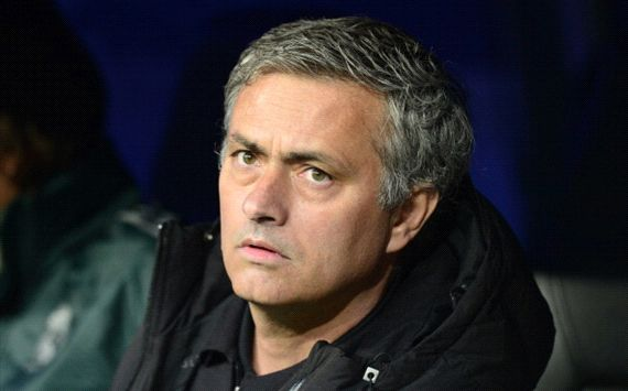 Mourinho: &quot;Ici, on me dteste&quot;