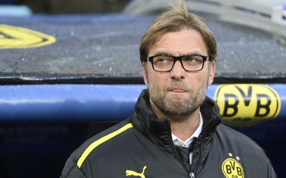 Bayern Munich are like a James Bond villain, says Klopp