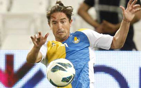 Kewell not giving up on career