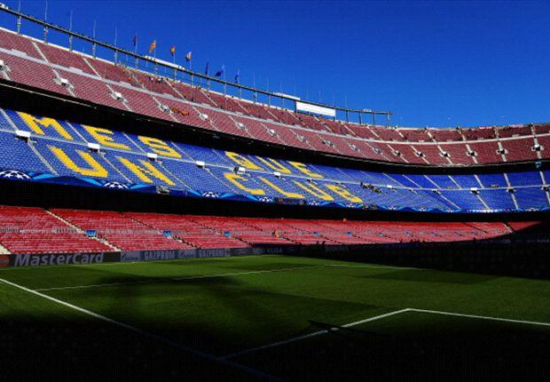 احتمال کوچ بارسلونا به یک ورزشگاه جدید