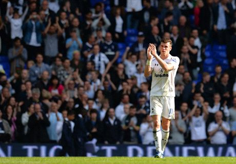 Bale is 'Real Madrid quality', says Ramos
