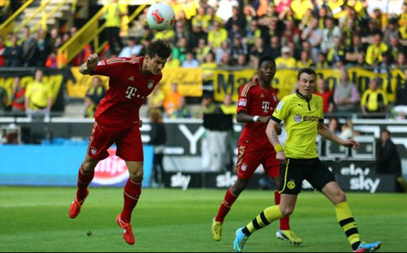 Borussia Dortmund-Bayern Munich Betting Preview: Expect fireworks from the start in all-German clash