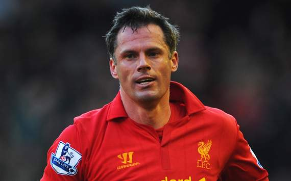 Carragher Kecewa Tak Juara Di Liga