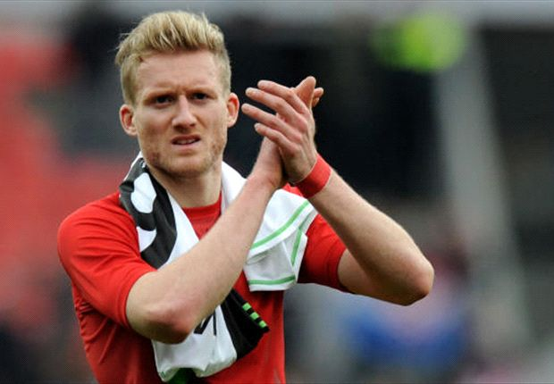 Official: Chelsea announce Schurrle signing