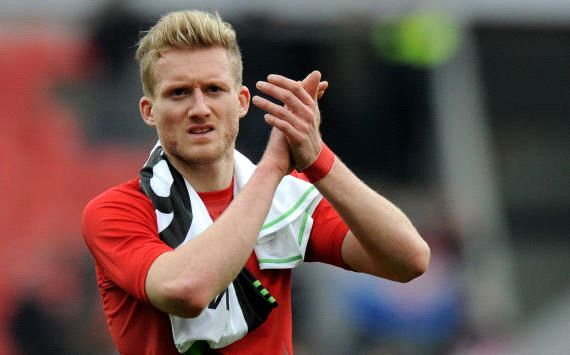 Chelsea close in on Schurrle