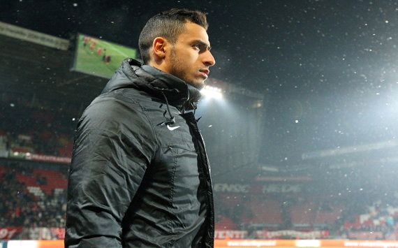 Ajax bevestigt interesse in Chadli