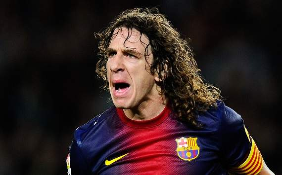 Puyol set for further surgery