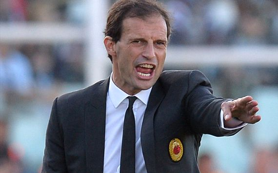Allegri denies Roma reports