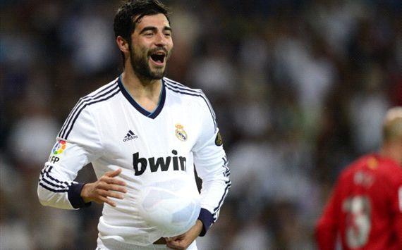 LIVE: Real Madrid 2-1 Malaga