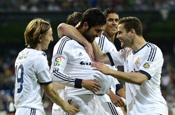 Betting round-up: Madrid rivals face off