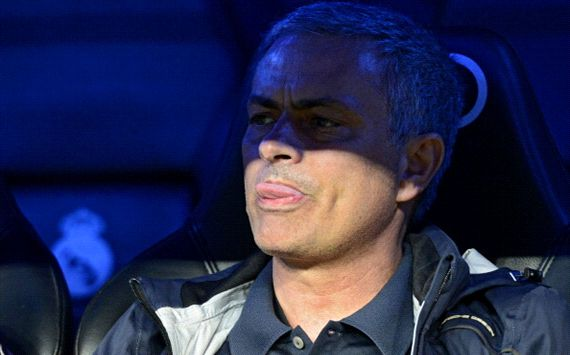 """Mourinho Gagal Di Real Madrid"""