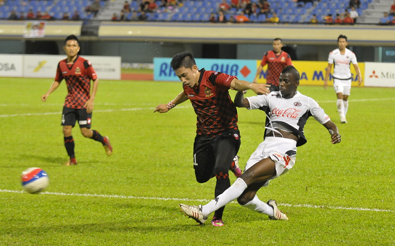 DPMM will hope for a good Singapore Cup campaign after a poor league season