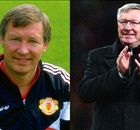 Quin fue Ferguson antes de ser &quot;Sir Alex&quot;?