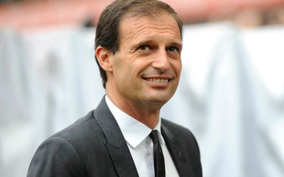AC Milan Terancam, Allegri Tenang 