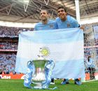 GALERA: Todos los argentinos en finales de la FA Cup