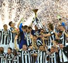 Slideshow: Serie A Wrap-up