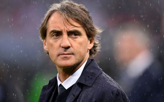 Mancini Dipecat Karena Kesalahan Sendiri