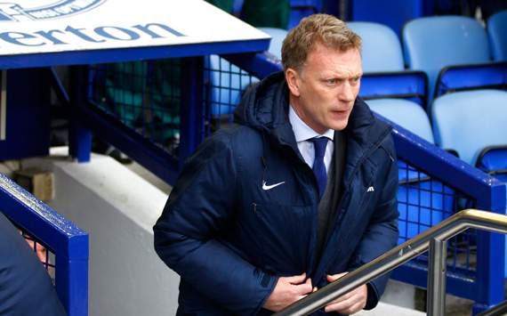 Struktur United Permudah Kerja Moyes