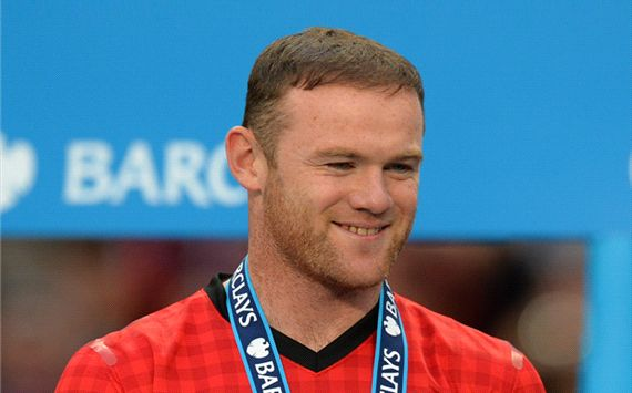 Rooney 'not on the agenda' for Bayern