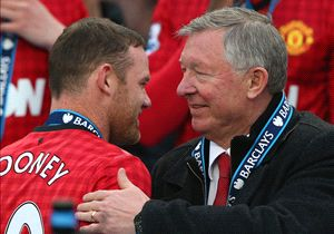 Gill expects Rooney to stay