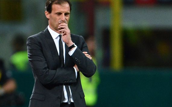 Allegri: Milan will decide my future now