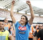 Ultimate transfer targets: Cavani