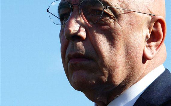 گالیانی : میلان به هیچ وجه با دی ناتاله و مدیربرنامه هایش مذاکره ای نداشته