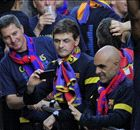 Health worries cast doubt over Vilanova future