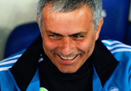 Mourinho to join Chelsea within two weeks