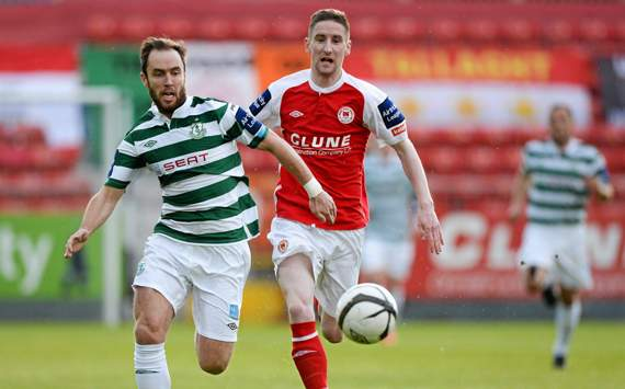 Saints held to a draw by Hoops