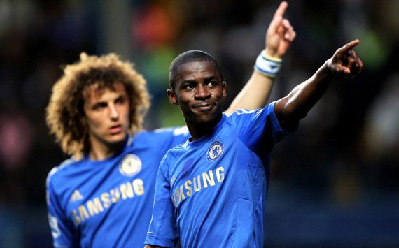 Ramires Bersimpati Untuk Benfica