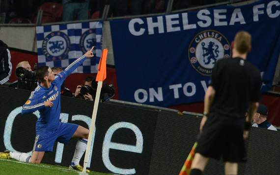 Chelsea, champion d'EuropA