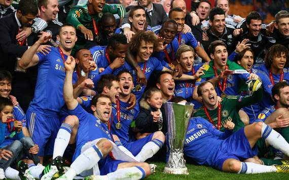 Ivanovic: Chelsea Pantas Juara!