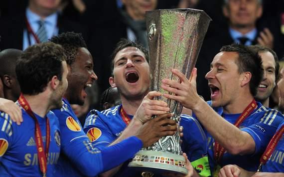 Juara Liga Europa Dari Tahun Ke Tahun