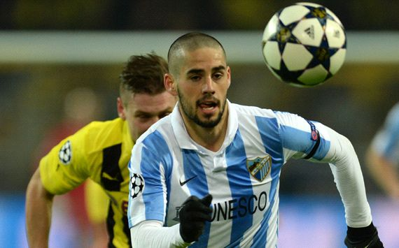 Isco to follow Pellegrini to Manchester City
