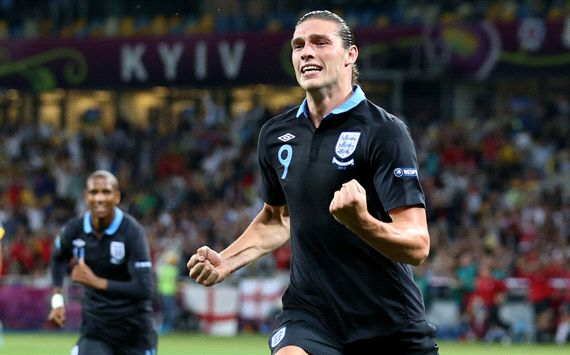 Carroll returns to England fold