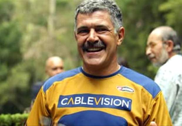 Pumas' Ferretti Content With CCL Victory