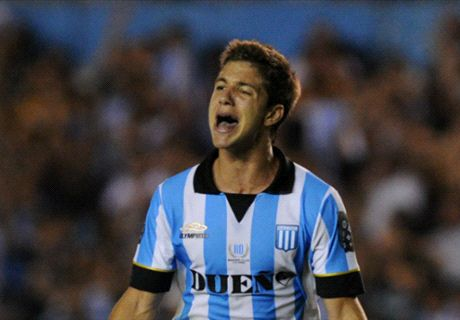 En Europa miran a Vietto