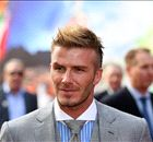 SABETTI: Beyond Beckham's aura were better players