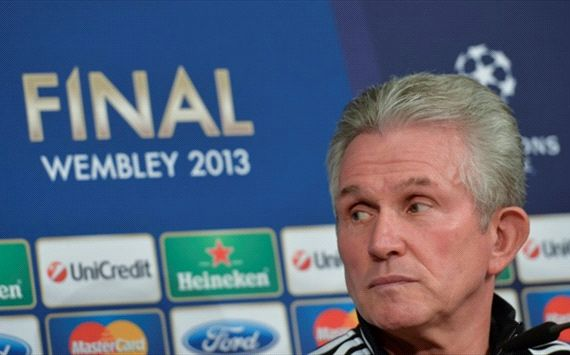 Heynckes: This is my last chance