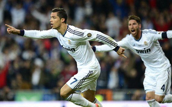 راموس: رونالدو بهترین بازیکن دنیا در فصل اخیر است