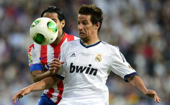 Coentrao: I never felt wanted at Madrid