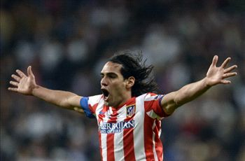 Betting Special: Could Falcao shun the Premier League for Monaco?