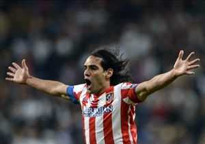 Radamel Falcao is close to joining Monaco, according to the club's assistant coach