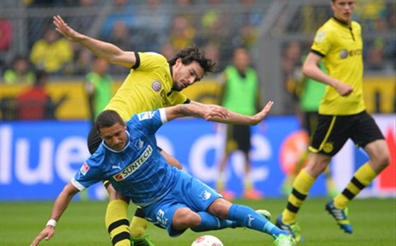 Hummels doubtful for Champions League final