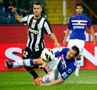 Punto Juve - Niente record, male Isla-Seba