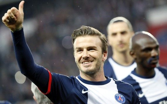 Farewell Becks