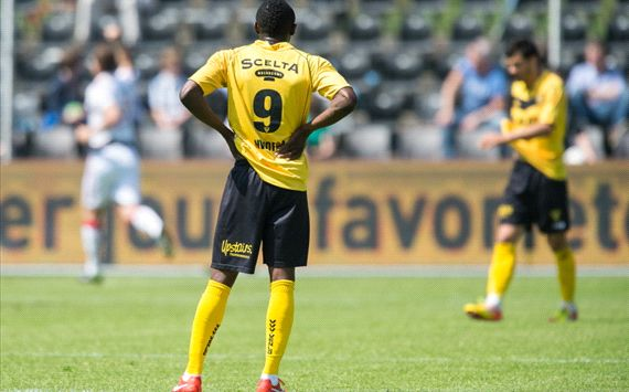 Eagles sturen VVV naar Jupiler League