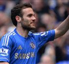 Barcelona ready to move for Mata